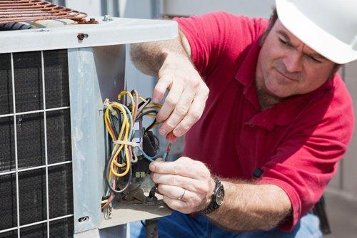 Air Conditioning Repair Abilene, TX