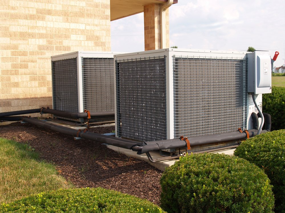 Why No One Talks About HVAC Anymore