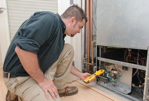 Commercial Refrigeration Repair Abilene, TX