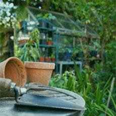 giardini su misura modena