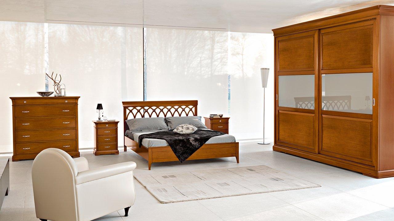 Camera da letto | Salerno | Montella Prisma Arredo