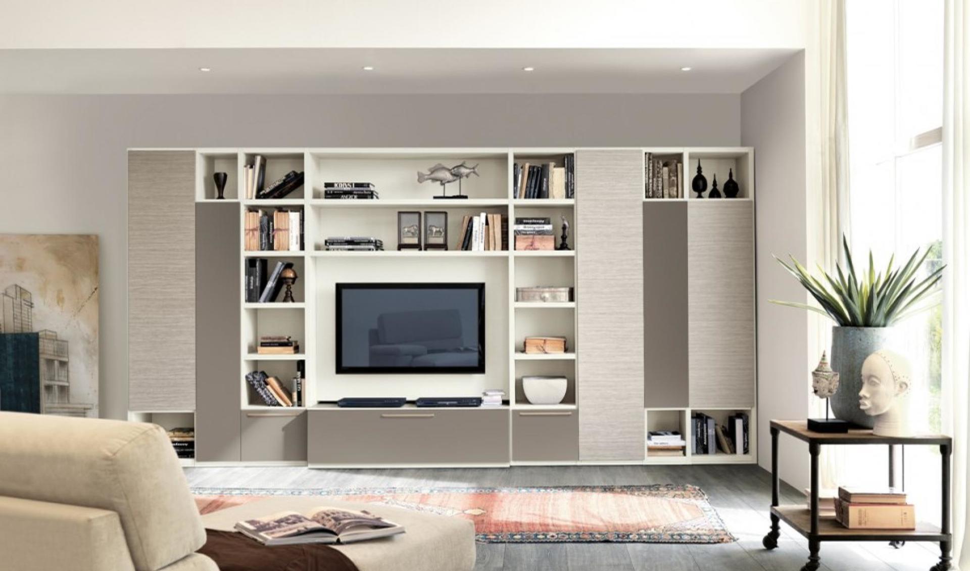 Arredamento Living | Salerno | Montella Prisma Arredo