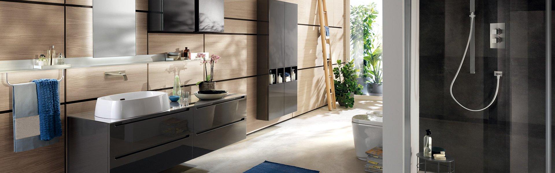Arredo e mobili per il bagno | Bellizzi, SA | Montella Prisma Arredo