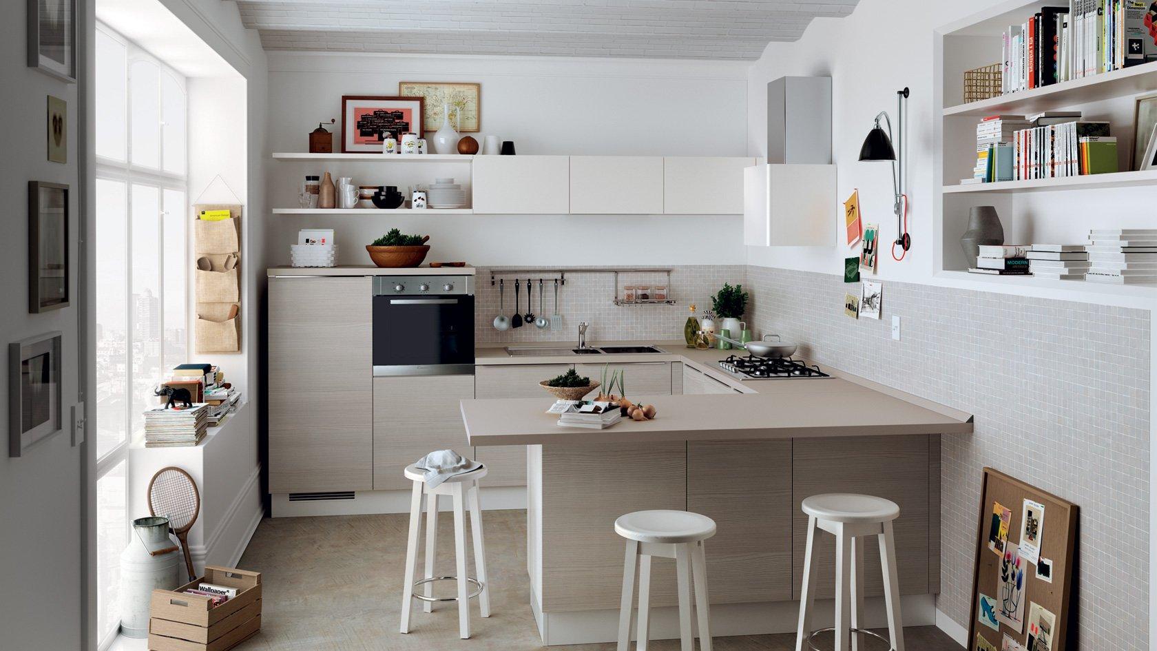 URBAN Cucine a Salerno, Battipaglia, Eboli