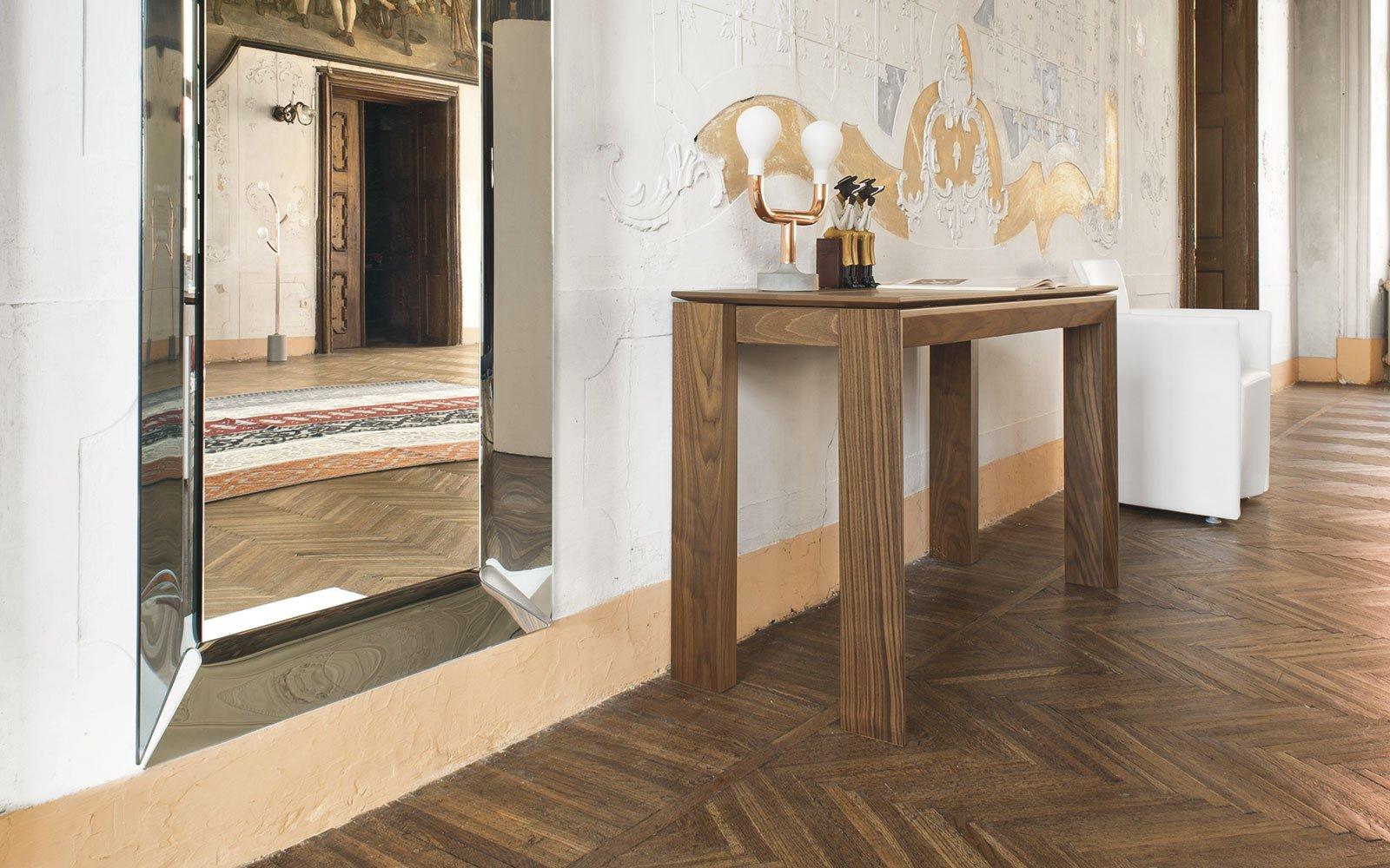 Consolle e tavolo a Battipaglia da Montella Prisma Arredo