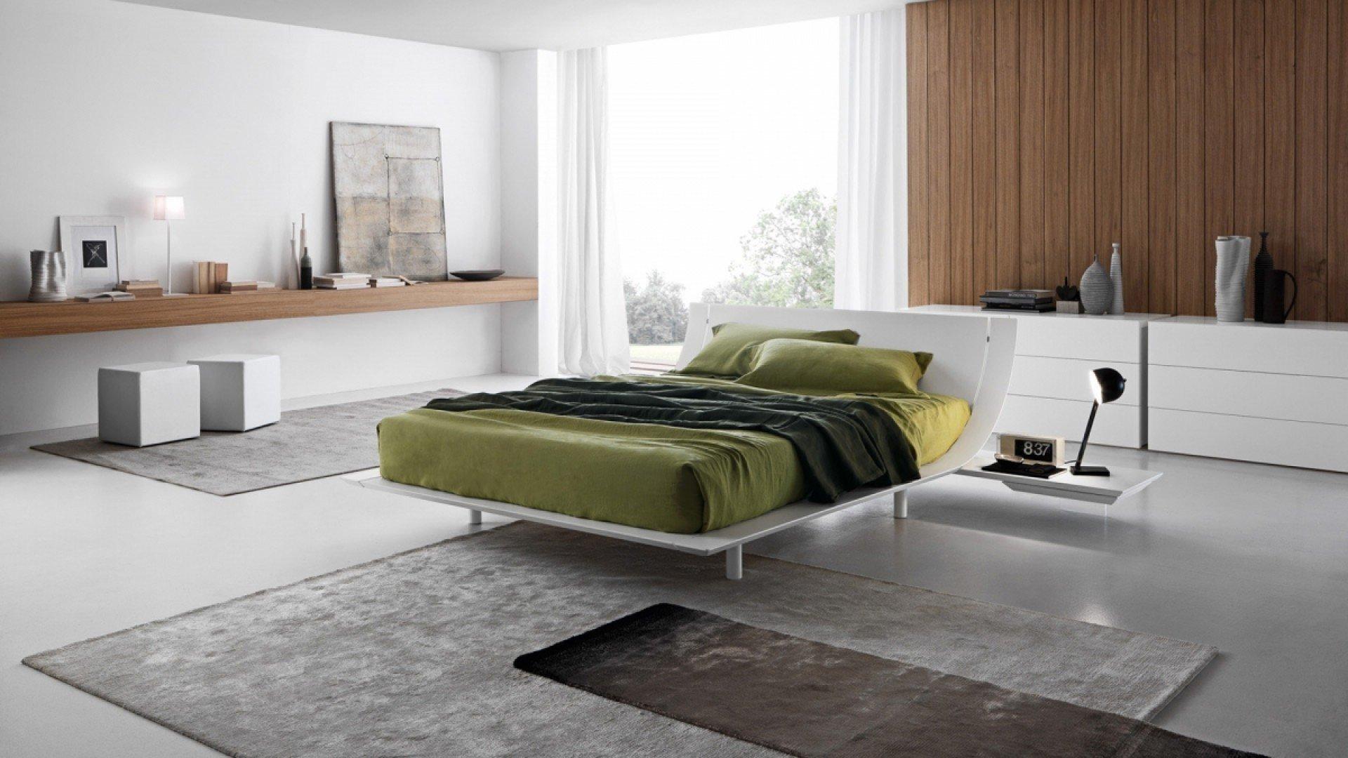 camera da letto PRESOTTO - Mobili Battipaglia, Eboli, Salerno da Montella