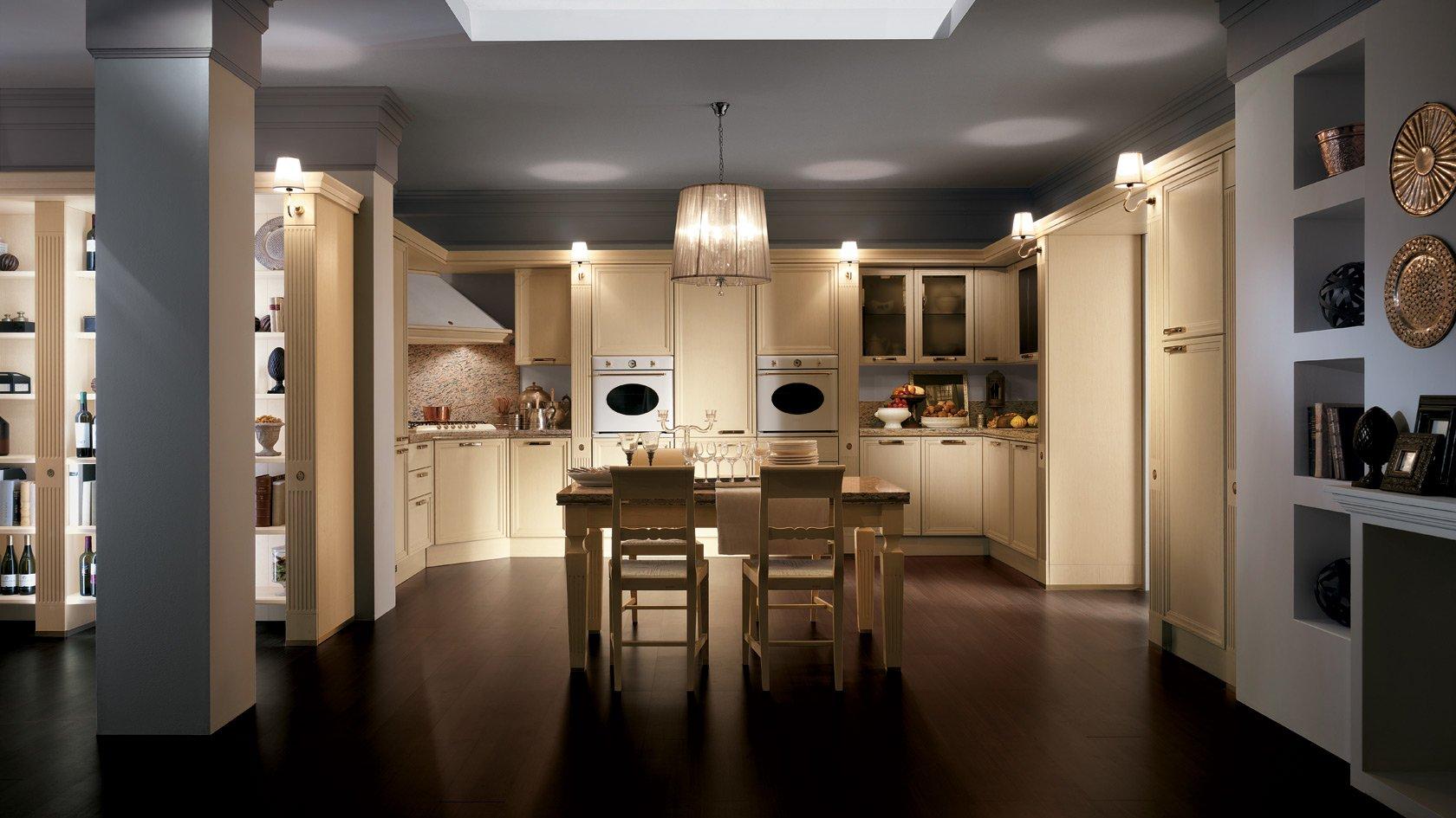GRAND RELAIS cucine Salerno e mobili Battipaglia