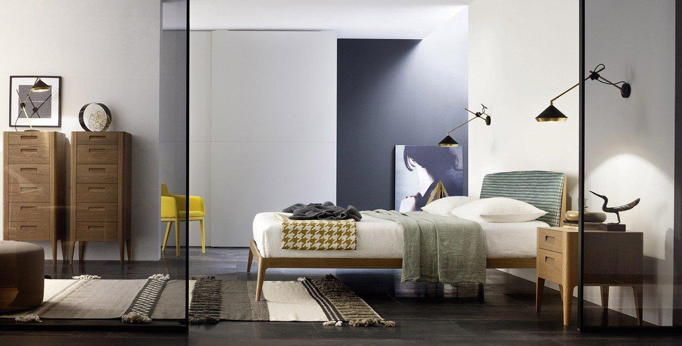 DODO camera da letto - Arredo a Battipaglia