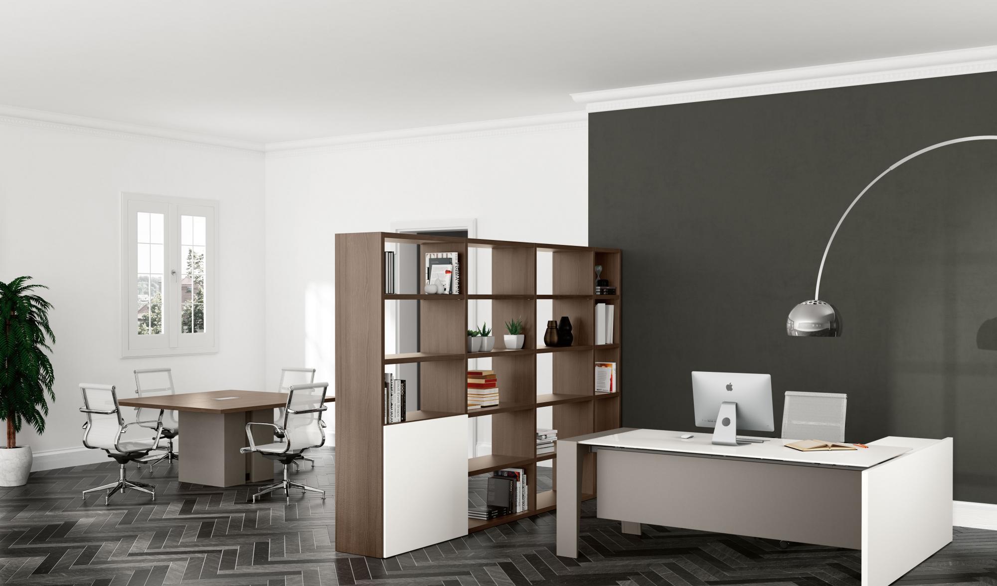 Mobili per ufficio bellizzi sa montella prisma arredo for Complementi d arredo per ufficio
