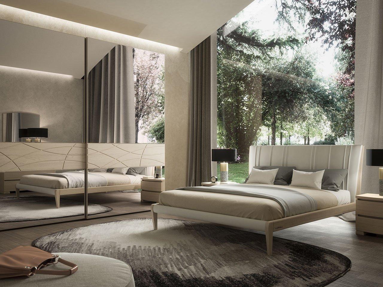 camera da letto Piombini Modigliani - mobili Battipaglia