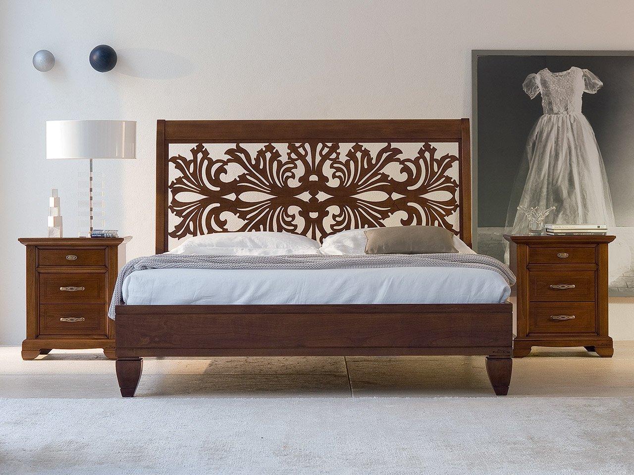 camera da letto arte - mobili Eboli da Montella Prisma Arredo
