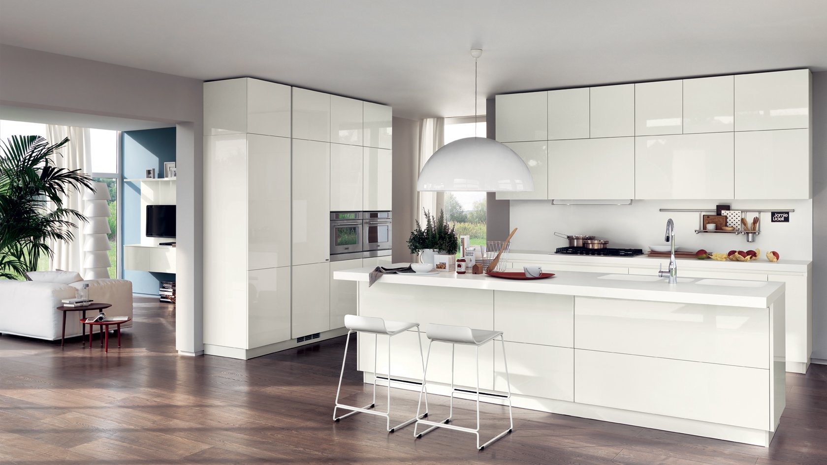 Cucine componibili | Bellizzi, Salerno | Montella Prisma Arredo