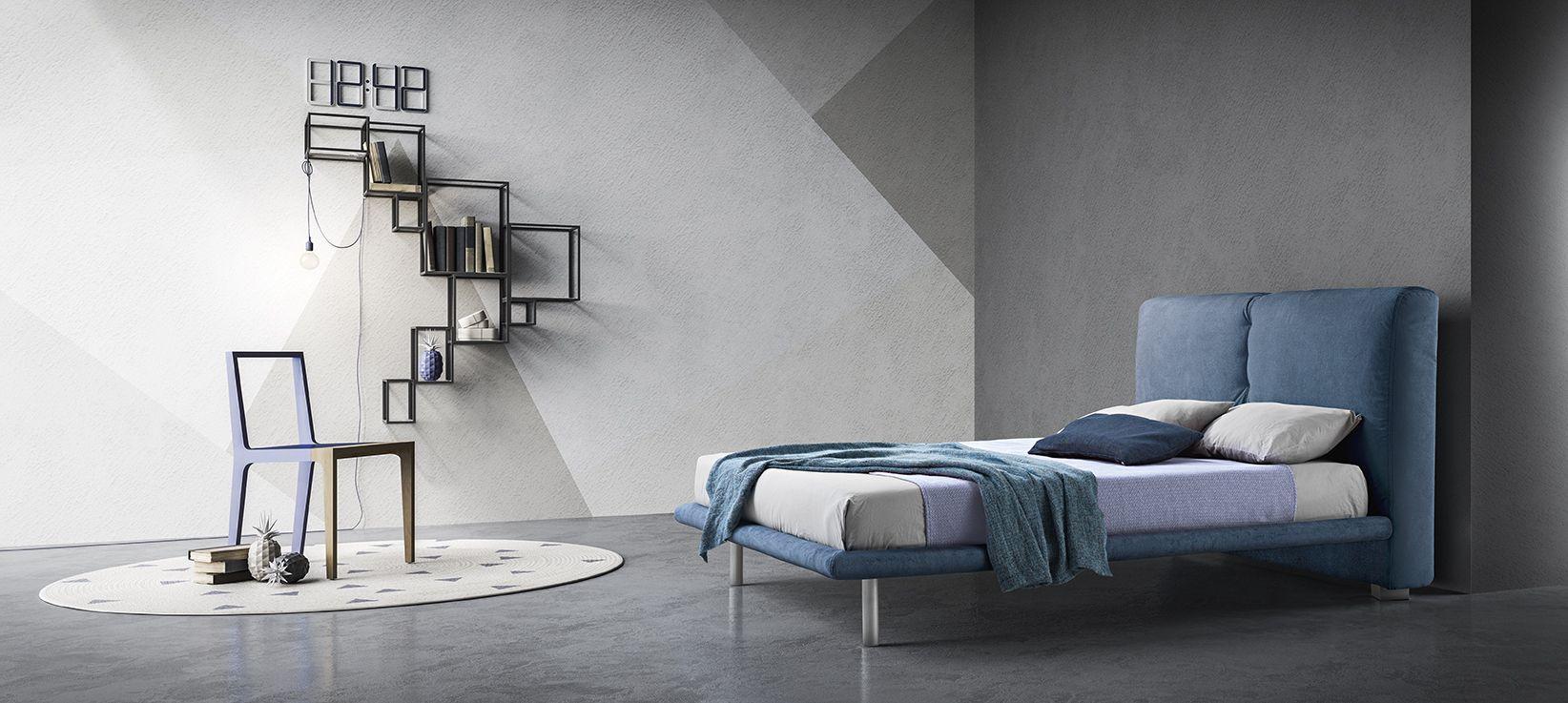 camera da letto SOFIA - Mobili Battipaglia e Salerno da Montella Prisma Arredo