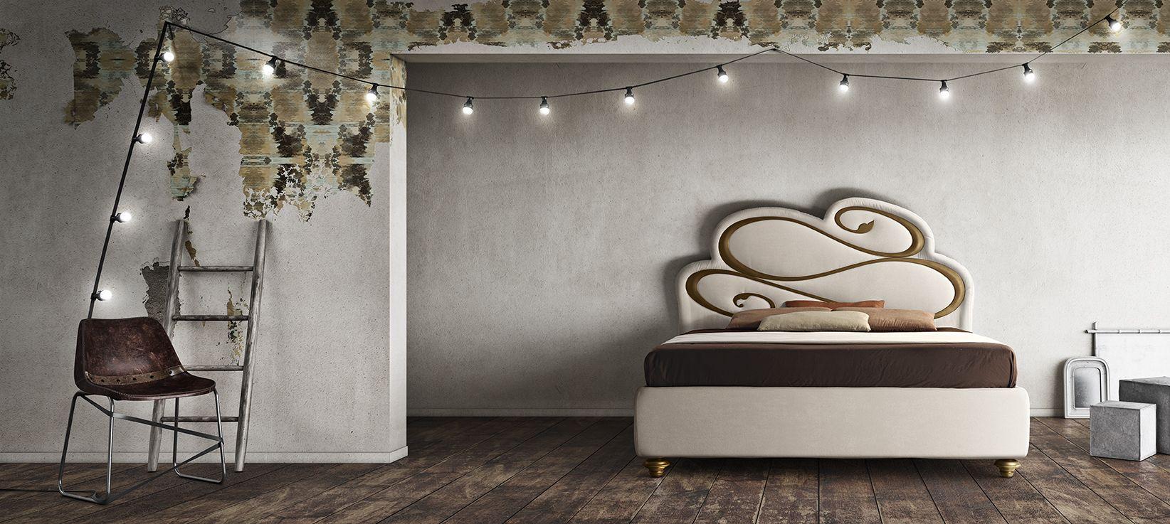 camera da letto CUPIDO - Arredamento Battipaglia e Salerno da Montella Prisma Arredo