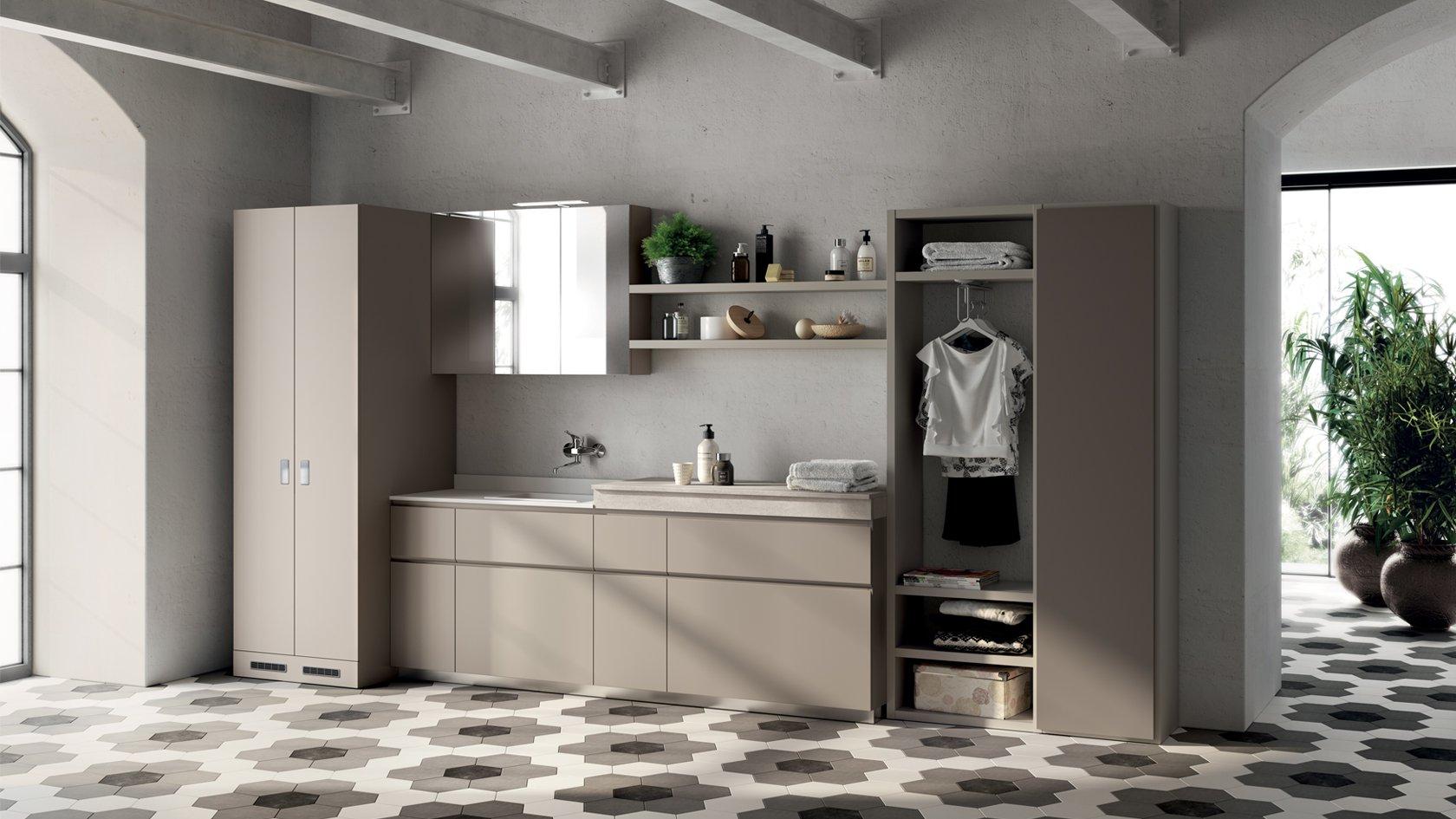 Arredo e mobili per il bagno bellizzi sa montella prisma arredo - Mobili bagno scavolini prezzi ...