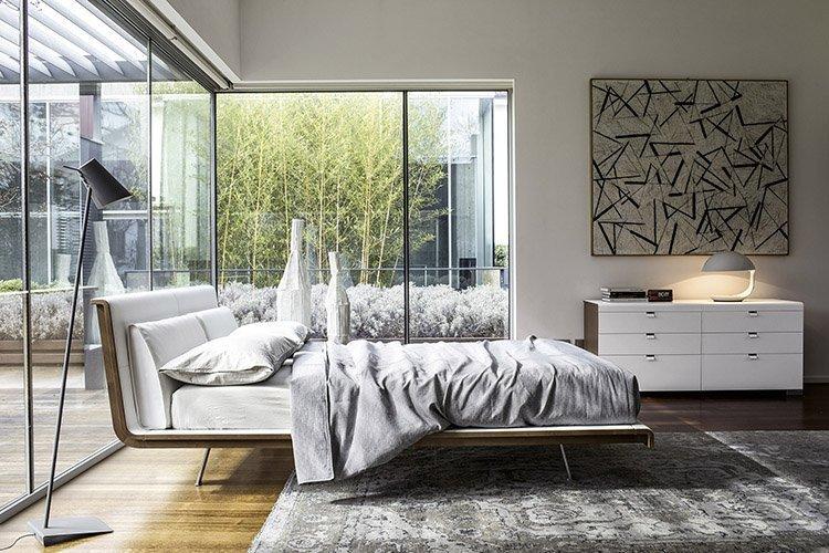camera da letto ARAGONA - Mobili Salerno e Battipaglia da Montella Prisma Arredo
