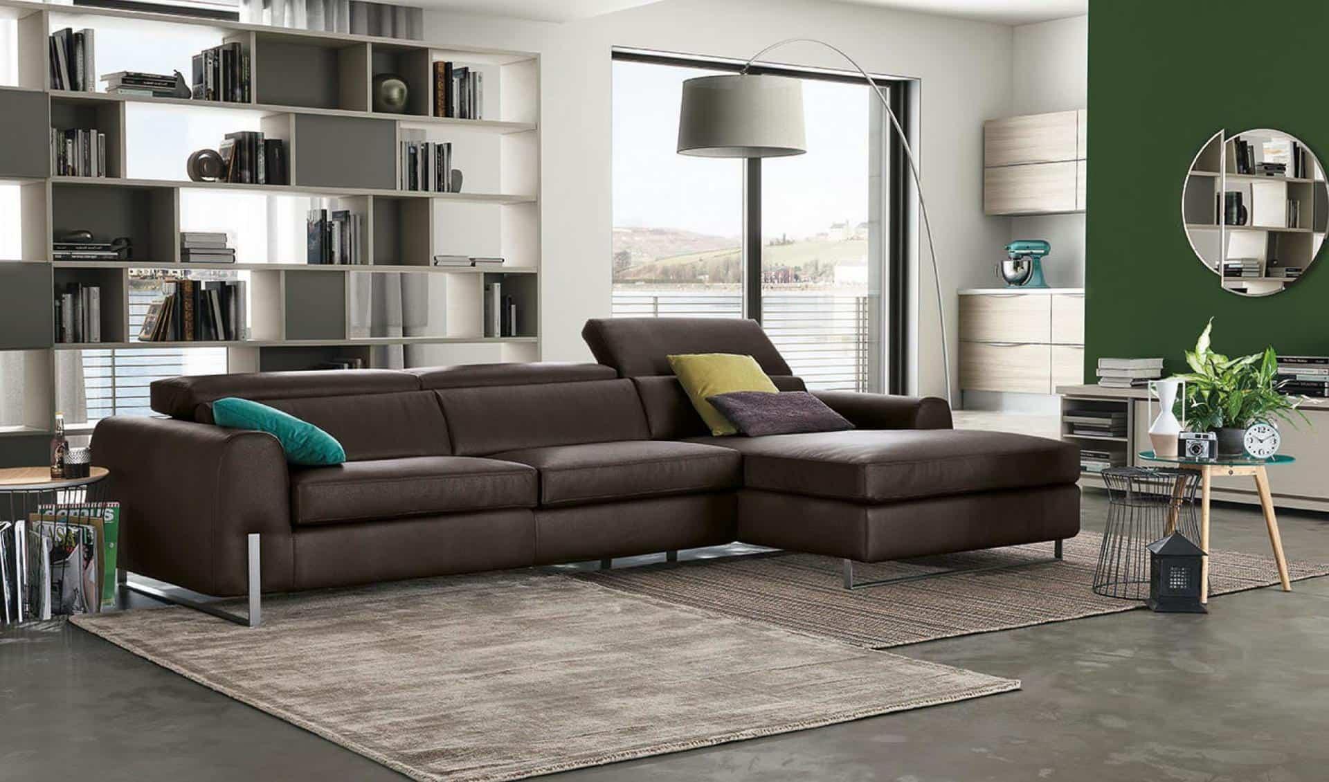 Montella prisma arredo arredamento e mobili per la casa for Poltrone d arredo