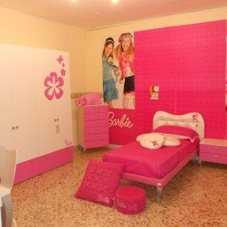 Camerette Doimo Barbie da Montella Prisma Arredo a Salerno