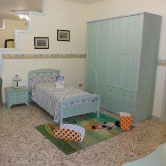 Camerette Julia da Montella Prisma Arredo a Salerno