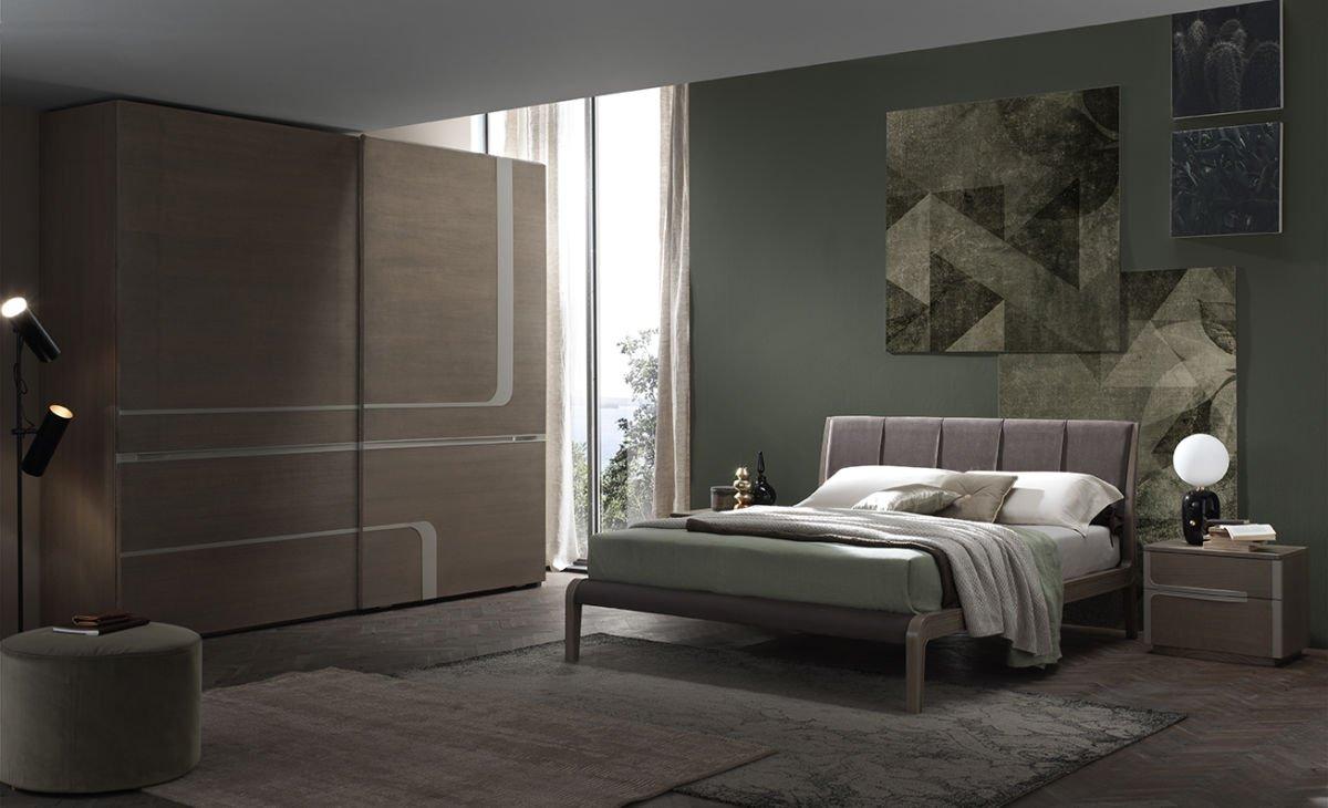 CLEO camera da letto Salerno da Montella Prisma Arredo