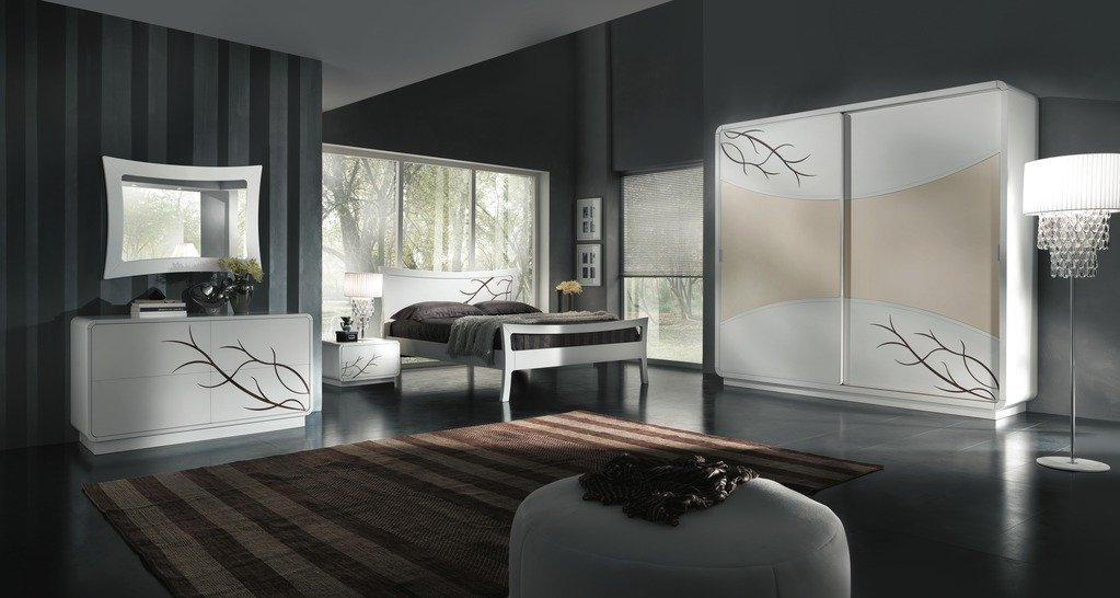 IMBA camera da letto - Mobili Battipaglia, Eboli, Salerno