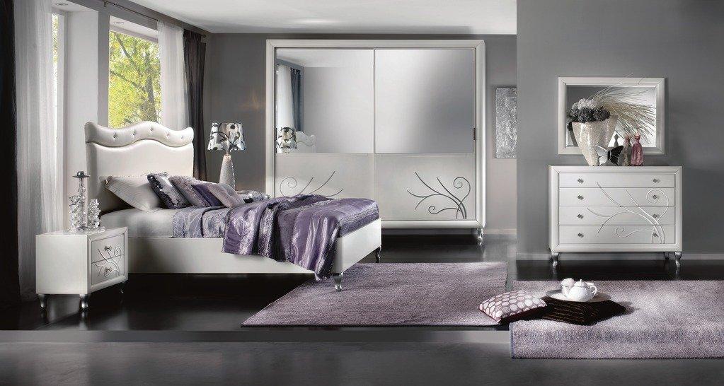 camera da letto IMBA - Mobili Eboli, Battipaglia, Salerno