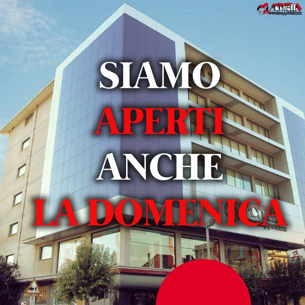 Montella Prisma Arredo, Mobili Salerno Battipaglia Eboli