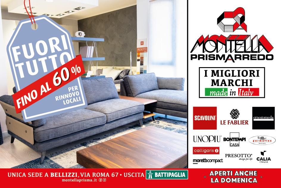 Montella Prisma Arredo | Arredamento e mobili per la casa | Salerno