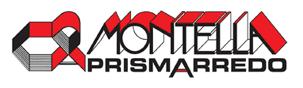 MONTELLA PRISMA ARREDO logo