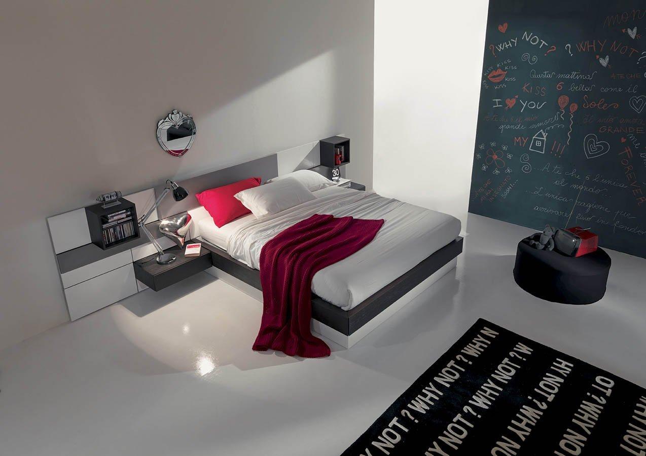 PLAN SYSTEM camera da letto e mobili a Eboli e Battipaglia