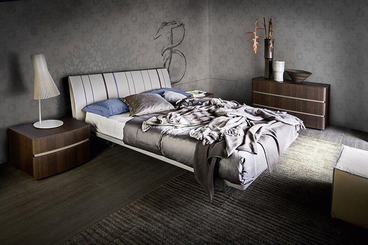 camera da letto TOUCH - Mobili Battipaglia e Salerno da Montella Prisma Arredo