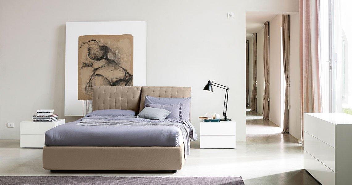 VENUS camera da letto Salerno, Battipaglia, Eboli da Montella