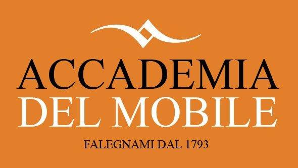 accademia del mobile logo