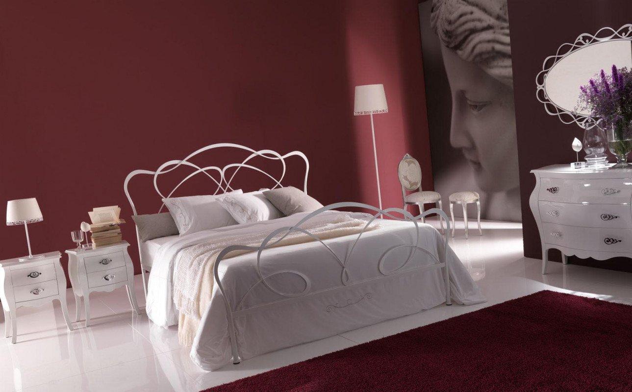 FANTASY camera da letto a Salerno da Montella Prisma Arredo