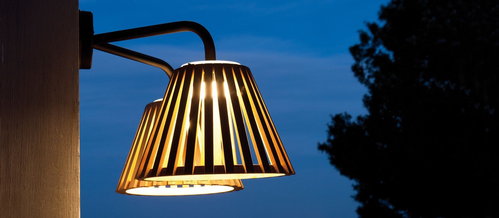 Lampada MIZAR da giardino a Salerno da Montella Prisma Arredo