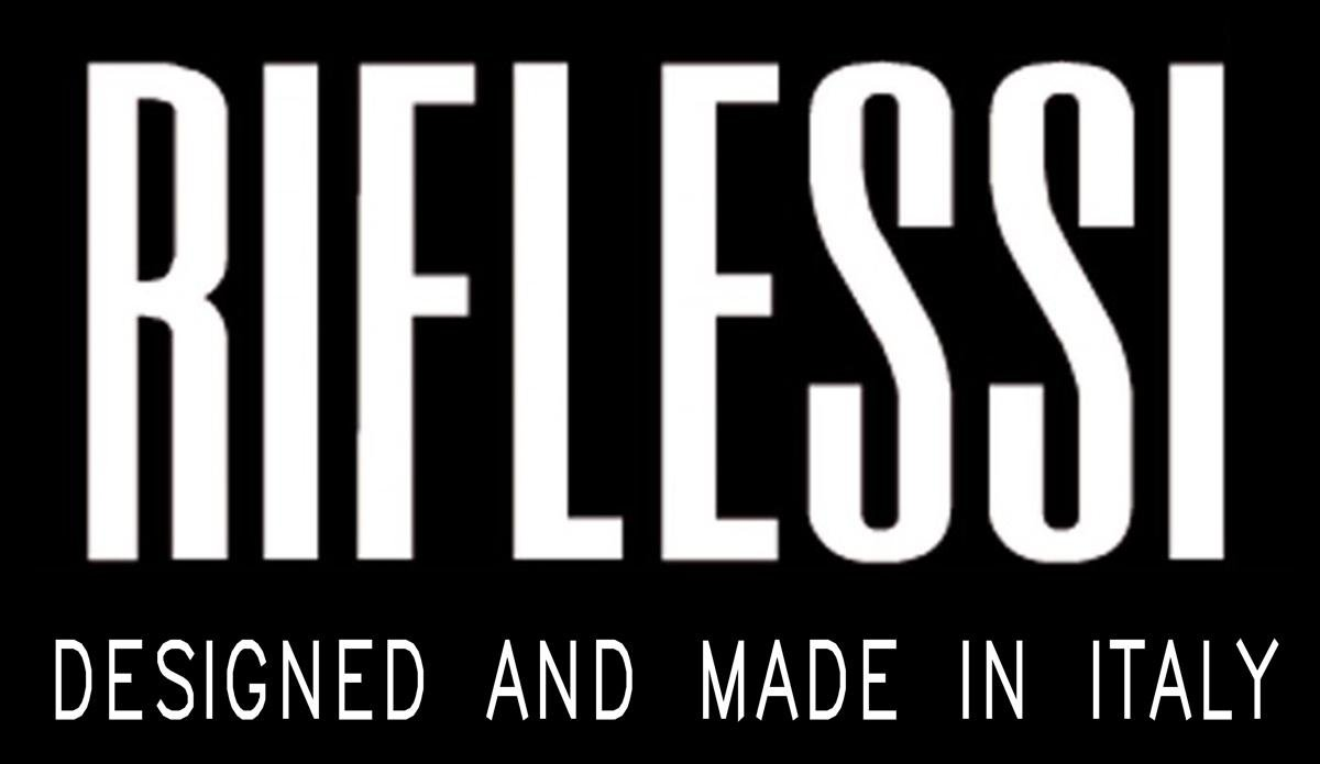 riflessi logo