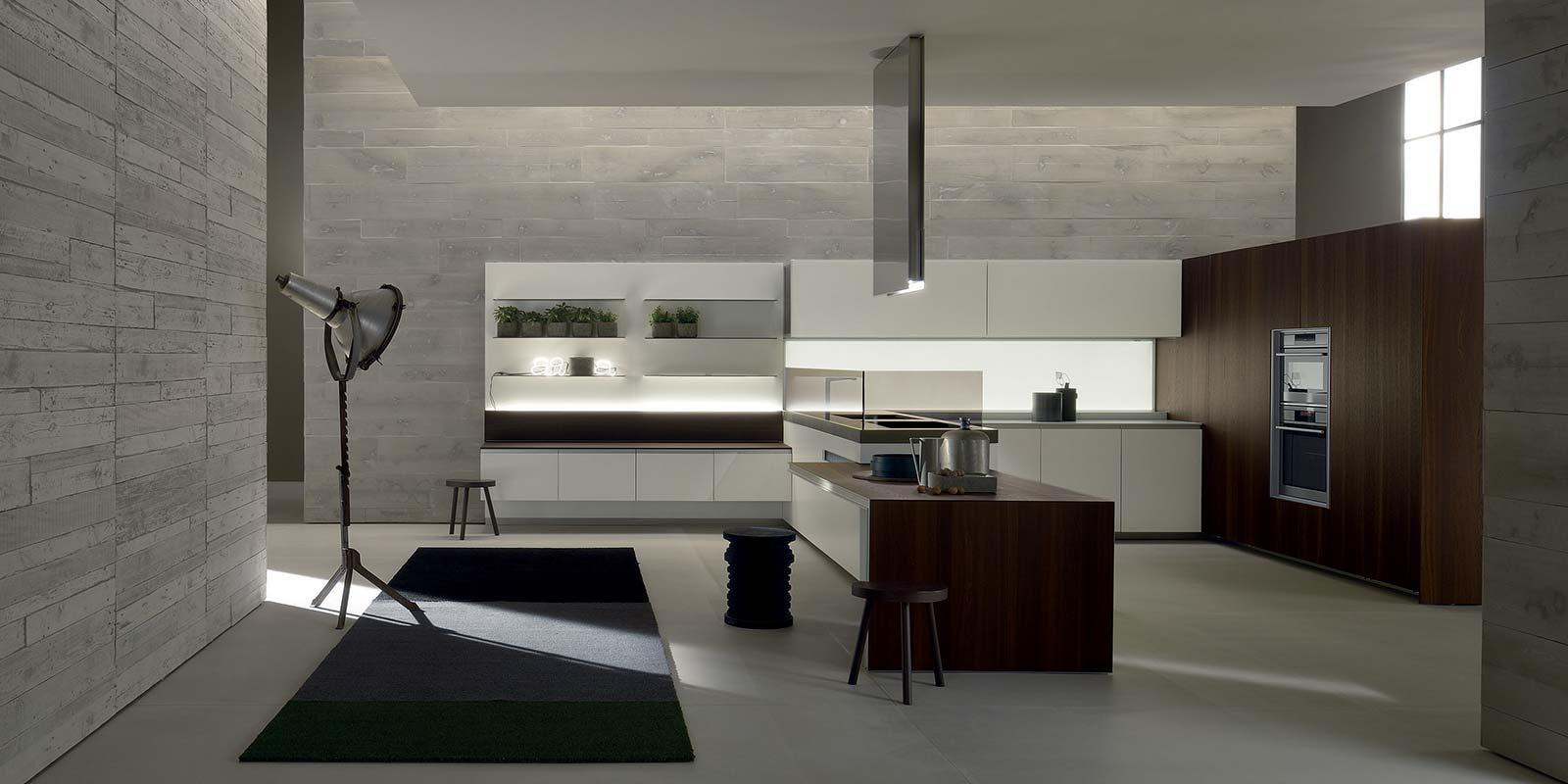 Montella prisma arredo arredamento e mobili per la casa for Arredo minimal home