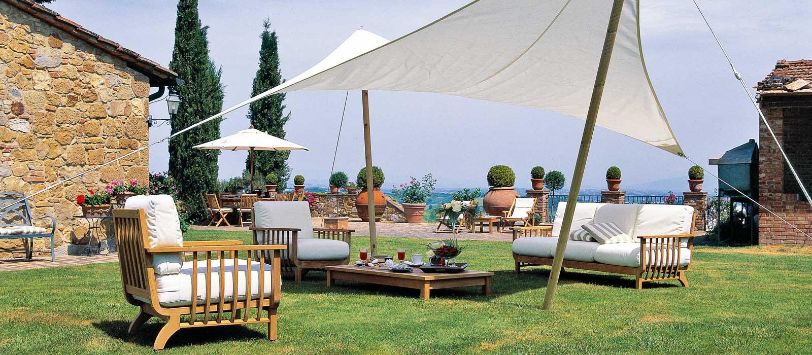Montella prisma arredo arredamento e mobili per la casa for Arredamento per giardino outlet