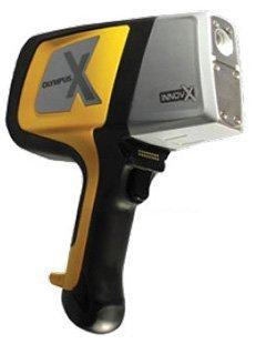 Delta Handheld XRF analyzers