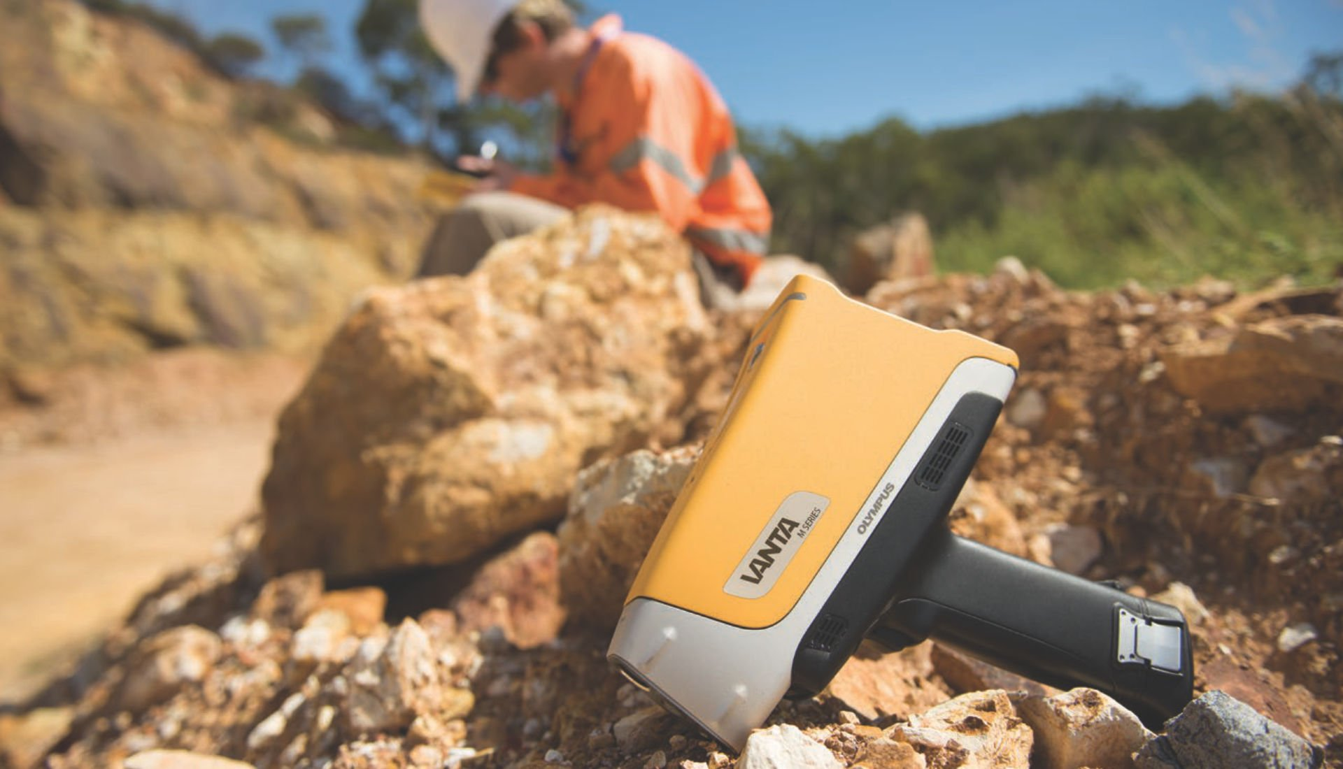 Innov X Africa | VANTA XRF Analyzers South Africa