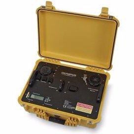 XRD Terra Portable System