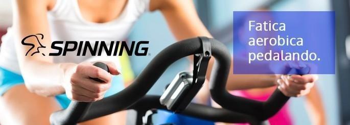 corsi di spinning