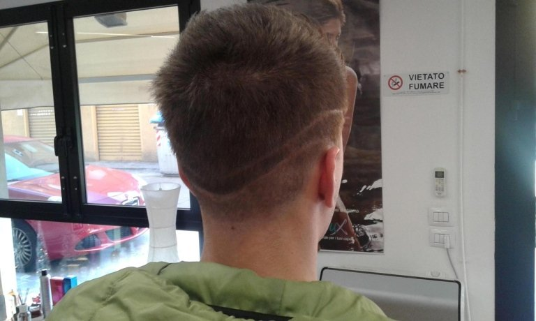 taglio capelli uomo 2017