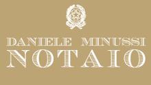 NOTAIO MINUSSI DR. DANIELE
