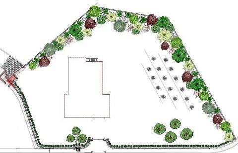 Progettazione di Giardini ed Aree Verdi