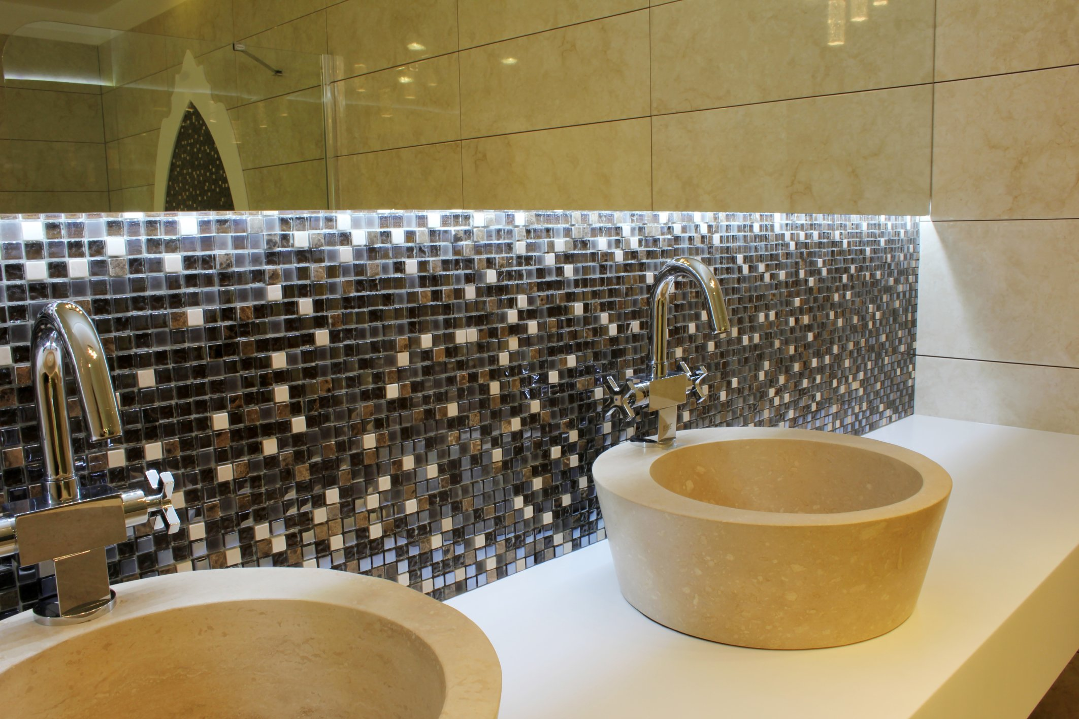 Beautiful bathroom remodeling chattanooga tn for Bath remodel johnson city tn