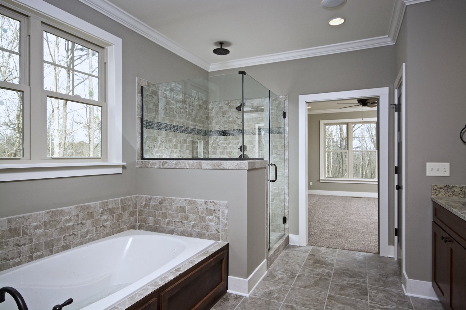 Home Contractor Services In Chattanooga TN Blazek Construction - Bathroom remodel chattanooga