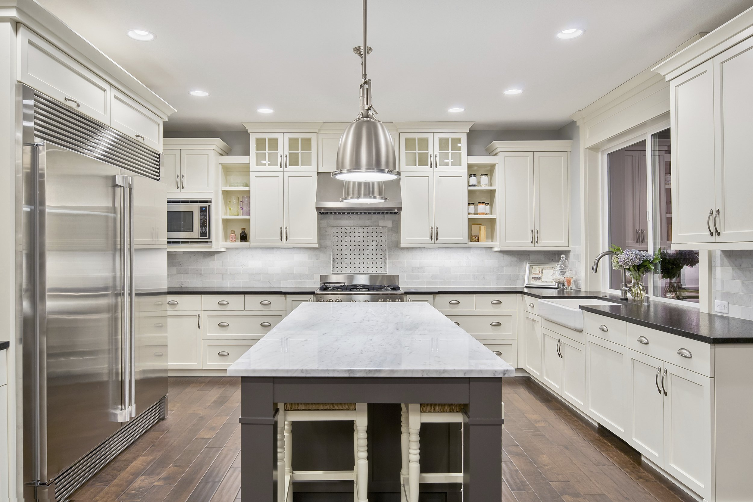 Blazek Construction Custom Kitchen Renovations In Chattanooga TN - Kitchen remodeling chattanooga tn