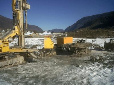 geotecnica mantova