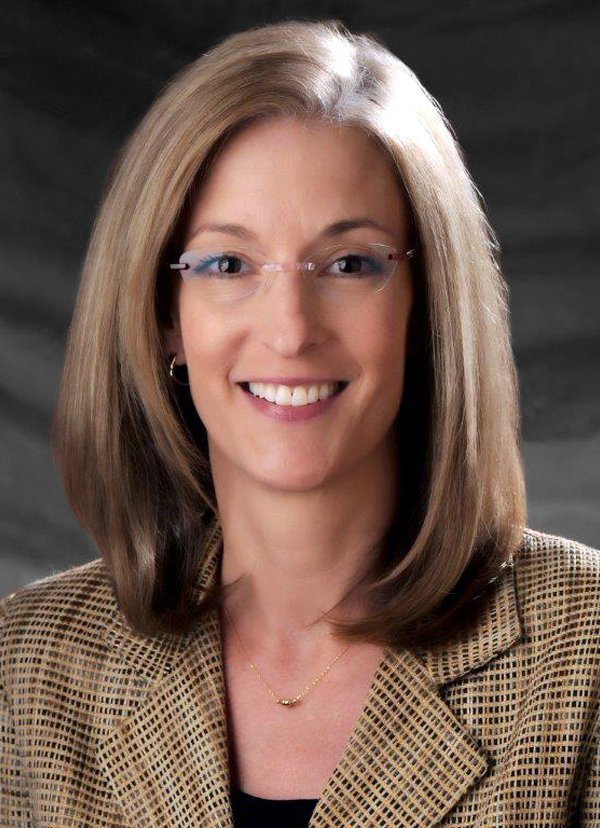 Hilary Barnes, Bankruptcy Attorney
